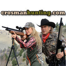 Alabama Legalizes Airguns For Hunting | Guns and the Law | Scoop.it