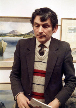 Happy Birthday to Michael Hartnett and Poem of the Week   The Irish Literary Times   Scoop.it