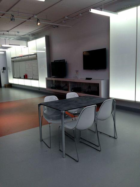 Veille en architecture et aménagement de bibliothèques : Mars et avril 2014 | Bibliothèques en évolution | Scoop.it