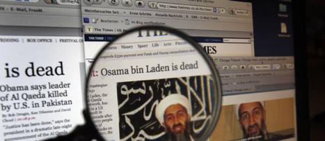 Internet & terrorisme : Factchecking contre les idées reçues | communication & gestion de crise | Scoop.it