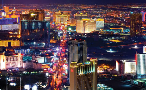 Why Vegas is a True Start-Up City #VegasTech | Yellow Boat Social Entrepreneurism | Scoop.it