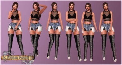 Check out this Second Life Marketplace Item! 99L | 亗 Second Life Freebies Addiction & More 亗 | Scoop.it
