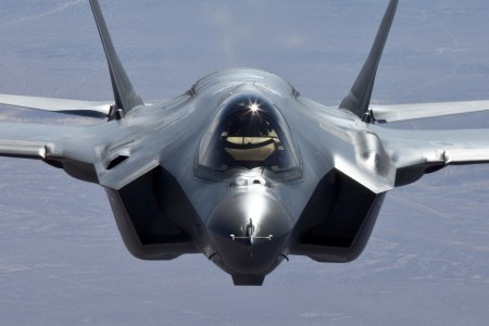 Lockheed Martin F-35A para Corea del Sur   Flying Today   Flying Today   Scoop.it