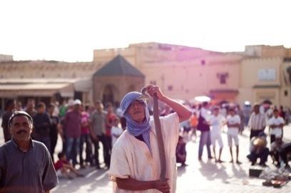 1 semaine à Meknes dans ma nouvelle ville d'adoption | Epson RD1 en balade | Scoop.it