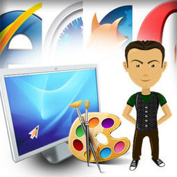 Cost Effective Creative Logo Design Services by WebCorsa   PHP Web development company india   Scoop.it