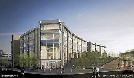 Suit to stop Senate office building construction to be appealed - Pioneer Press | QuickBooks Happening - Tips, Tricks & News | Scoop.it