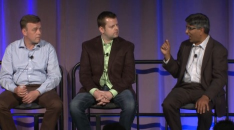 Geek Speak - Can you achieve Xen in Enterprise Mobility? | Citrix Synergy | Scoop.it