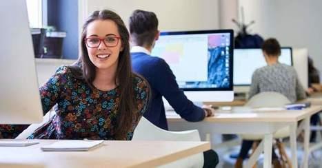 IT-Experten dringend gesucht: 51.000 Stellen unbesetzt | passion-for-HR | Scoop.it