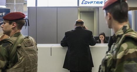Why terror groups are silent on the EgyptAir crash @investorseurope   Africa : Commodity Bridgehead to Asia   Scoop.it
