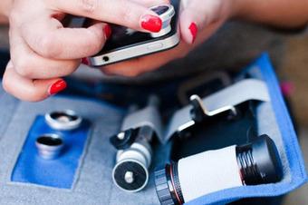 14 Lenti Accessorie per Fotografare con il tuoiPhone | Giua's photography | Scoop.it