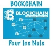 La Blockchain pour les Nuls #blockchain #humanknowledge | Management collaboratif | Scoop.it