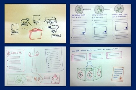 Storyboarding And The Art Of Ensuring Client Satisfaction | eLearning Videos | Scoop.it