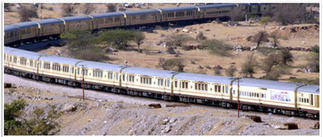 Palace on Wheels - Introduction | Palace on Wheels | Scoop.it