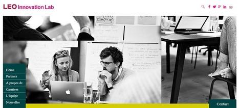 LEO Pharma lance le programme LEO Innovation Lab | Buzz e-sante | Scoop.it