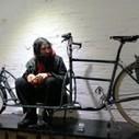 Paul Fuster inicia una gira de 60 concerts amb un bicicleta | Actualitat Musica | Scoop.it