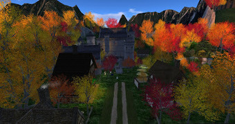 Virtual Outworlding: 2016 EDU: International immersive learning project by the Community Virtual Library: Medieval Quest | Transliteracy: Physical, Augmented, & Virtual Worlds | Scoop.it