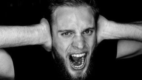 Studie: Aggressive Chefs haben wenig Selbstbewusstsein | Weiterbildung | Scoop.it