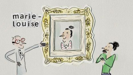 Qu'est-ce qu'une Marie-Louise ? | Remue-méninges FLE | Scoop.it