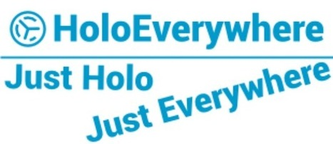 A chat with HoloEverywhere Dev: Holo design for Android 2.1 and up - AndroidPIT.com | Android | Scoop.it