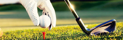 Hole in One: What Golf can Teach you about Blogging | SEO, Social Media and Blogging Tips | Scoop.it
