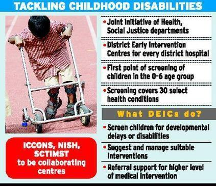 Early intervention centres in Kerala soon - The Hindu | Inter religious collaboration | Scoop.it
