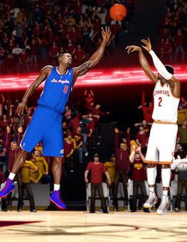 NBA Live 14 : première démo next-gen | Actualités Xbox 360 et Xbox One | Scoop.it