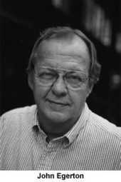 Celebrate John Egerton's Life Dec. 8 at Nashville Public Library | Nashville Library News & More | Scoop.it