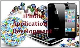 Unbounded Opportunities in iPhone App Development | iPhone Application Development | Scoop.it