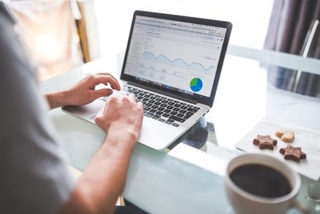 Important Reasons Why Every Business Should Use Web Analytics | Takis Athanassiou | Leadership Initiative | Scoop.it