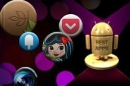Estas fueron las mejores aplicaciones para Android en 2012, según Google • ENTER.CO | apps educativas android | Scoop.it