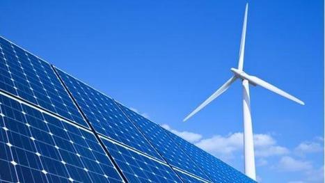 L'éolien en France: le rebond en 2014   France Energie Eolienne   Scoop.it