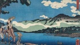 Les visions démoniaques de Kuniyoshi - Connaissance des Arts   AlterPhotojournalisme   Scoop.it