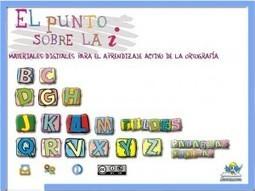 Herramientas TIC para mejorar la ortografía | ajudetes | Scoop.it