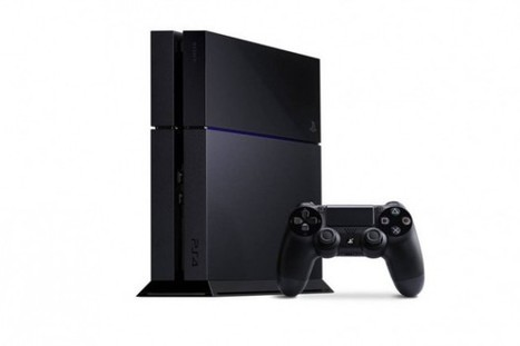 PS 4 : La console tant attendue par les gamers arrive enfin ! | PixelsTrade Blog | Business Apps : Applications in-house | Scoop.it