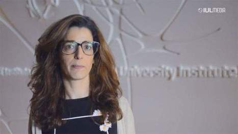 Investigadora portuguesa recebe prémio europeu de ciência | Portugal faz bem! | Scoop.it