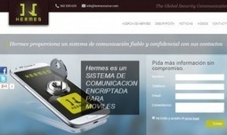 Hermes - LaFlecha | Mercado seguridad TIC | Scoop.it