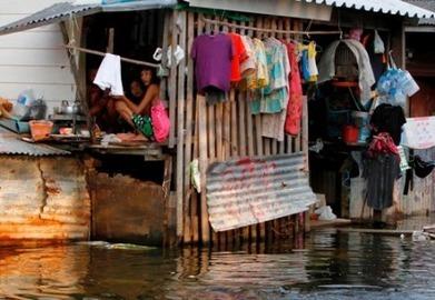 Cities must tackle rising flood risk - World Bank - AlertNet   Risques et Catastrophes naturelles dans le monde   Scoop.it