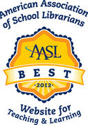 Best Websites for Teaching and Learning | American Association of School Librarians (AASL) | Skolebibliotek | Scoop.it