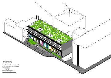 La discrète révolution de la performance énergétique des bâtiments | Espaces de bibliothèques | Scoop.it