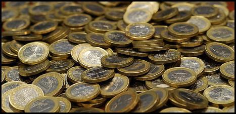 La BCE de Draghi donne pouvoir à la France de battre monnaie | Nouveaux paradigmes | Scoop.it