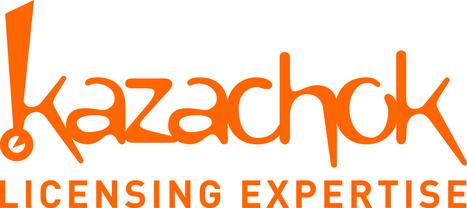 Les grandes tendances licences enfants de 2013 vues par Kazachok | T.O.C. & Events | Scoop.it