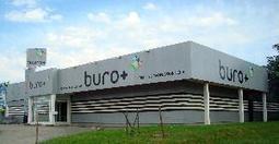 Buro + confirme son dynamisme ! | pduc | Scoop.it