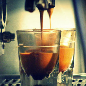 Why the World Drinks Espresso | The Jazz of Innovation | Scoop.it