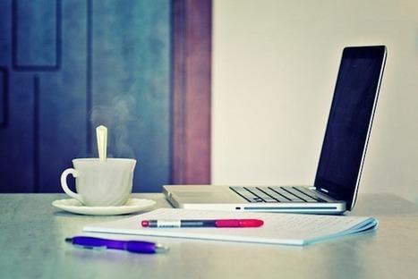 Comment Choisir un Blog pour Présenter votre Marque ou Produit ? | Be Marketing 3.0 | Scoop.it