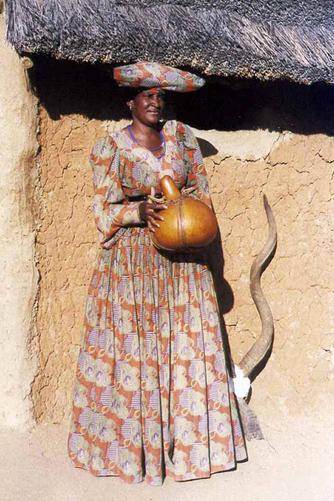 Vestimentas Tradicionales de Africa | Ritos del Continente Negro | Scoop.it