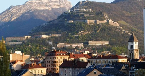 Grenoble Is the Powerful Tech Hub You Never Heard Of | cross pond high tech | Scoop.it