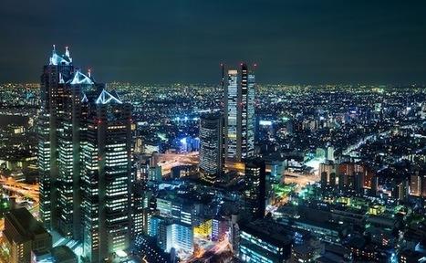 Le Japon devient le premier marché mondial pour les applications ... - Frenchweb.fr | Japon | Scoop.it