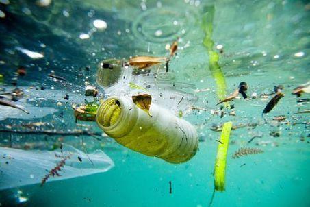 A l'assaut des grands vortex de déchets dans les océans | Ca m'interpelle... | Scoop.it