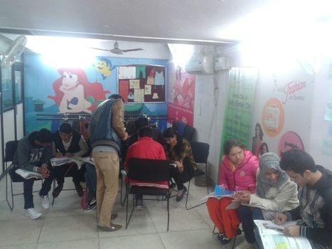 """AGWO """"A Giggles Welfare Organization"""", empowering those that cannot empower themselves 