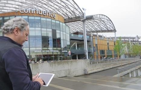 Lyon: Cityscape pour découvrir l'architecture contemporaine de la ville - 20minutes.fr | Yantez | Scoop.it